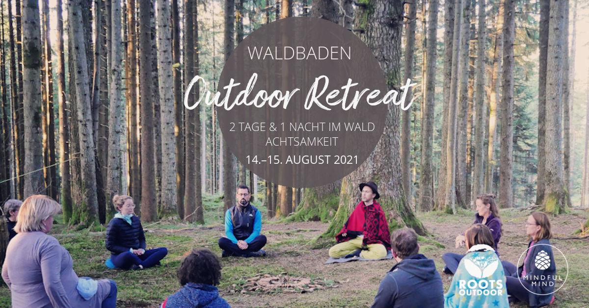 Waldbaden Retreat Weekend Ostschweiz St. Gallen